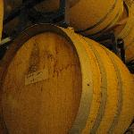 Asincion Ridge Pinot Noir '2010  barrel