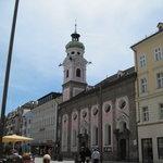 Altstadt von Innsbruck