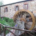 Foto de Agriturismo Il Mulino Delle Pile