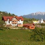 Guesthouse Magura-Bran Romania