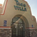 Taco Villa on Georgia!