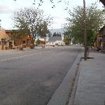 Downtown La Veta