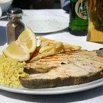 Skorpios Restaurant Foto