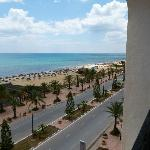 Photo de Yasmine Beach Resort
