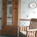 The Checkerboadr Room