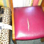 Split Upholstery