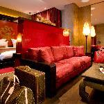 Buddha-Bar suite