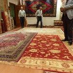 Carpet Demo