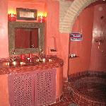 Scheherazastayed bathroom