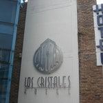 Hotel Los Cristales