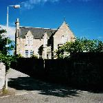 Morven Bed and Breakfast