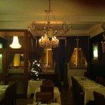 Photo de North Pole Piano Restaurant