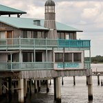 Photo de Cedar Key Harbour Master Suites