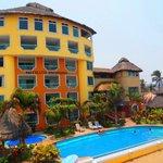 Hotelito Escondido Manzanillo