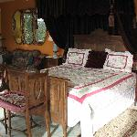 Foto de Plumeria Hill Bed & Breakfast