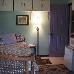 Malie Single Bedroom @ $75 - $90 per night