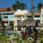 original part of resort