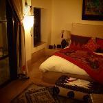 泊まった部屋1