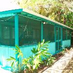 Foto de Casita Tropical