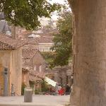 Blaye from the Citadel