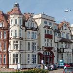 Photo de The Cliftonville Hotel