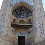 Foto de Orient Star Khiva Hotel