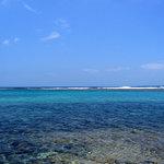 Nakamoto Beach