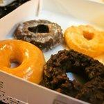 Foto de Krispy Kreme Doughnuts Myeongdong