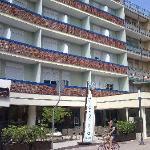 Foto de Hotel Sorriso