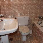 Baño Hab. doble sencilla