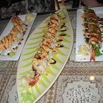 Foto de Sakura Japanese Steakhouse