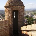 torreon de vigilancia