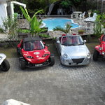 Buggy & Jeep Rental/Sales/Bungalows