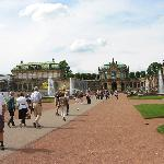 Dresden view 3