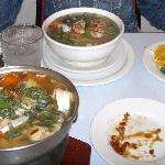 Photo of Vietnamese Cuisine