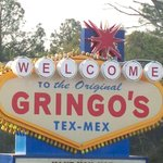 Gringos Mexican Cafe