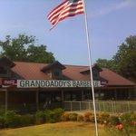 Granddaddy's BBQ Thomasville GA