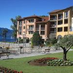 صورة فوتوغرافية لـ Hapimag Resort Cannero