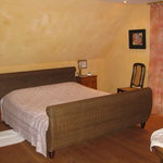 Foto de Old Doctor's House Bed & Breakfast