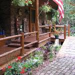 Photo de Horton Creek Inn B&B