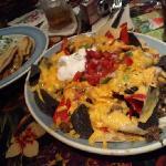 lava nachos for 11.99