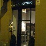 Photo de Con Gracia