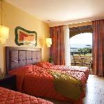 Atrium Hotel Thassos Foto