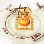 Dessert im Gregor's Fine Dining