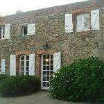 Foto di La Mozardière