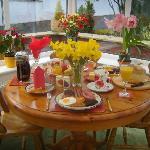 Wonderful Hospitality and Suberb Food
