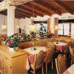 Restaurant mit feiner Küche