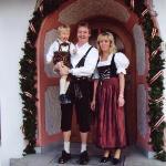 Familie Feldmeier