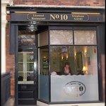 No10 Restaurant