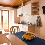 appartamento Basic con 2 camere da letto